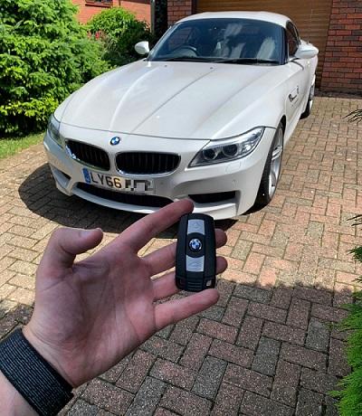 Spare Car Keys Cut and Programmed Brinnick Auto Locksmiths