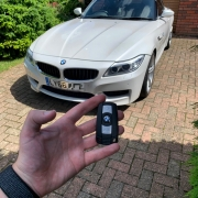 Replacement Mercedes Keys Brinnick Auto Locksmiths