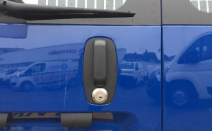 Van Locks Bedford Brinnick Auto Locksmiths